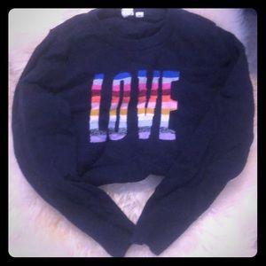 Gap Maternity Medium sweater